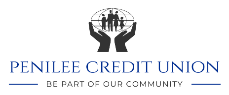 penilee credit union logo transparent
